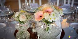 Decoração Casamento Flower