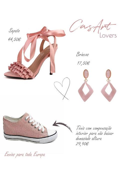 Sapato ref.116