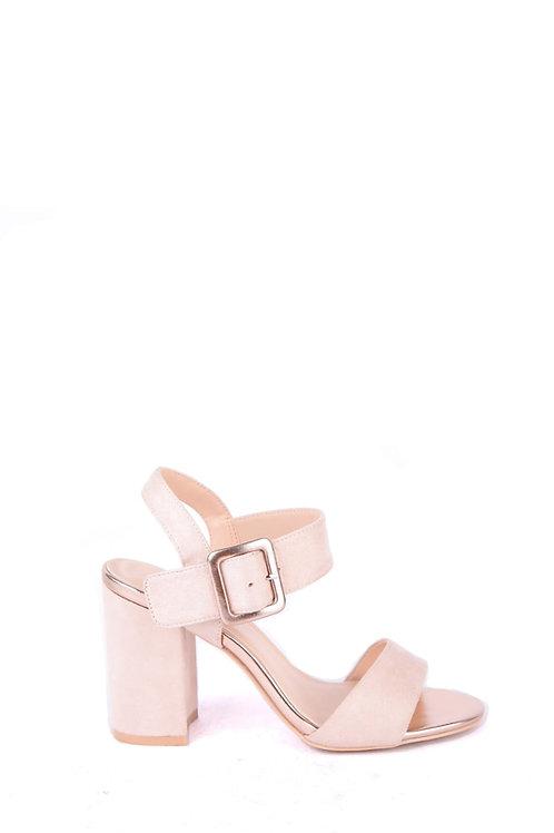Sapato ref.125 Rose