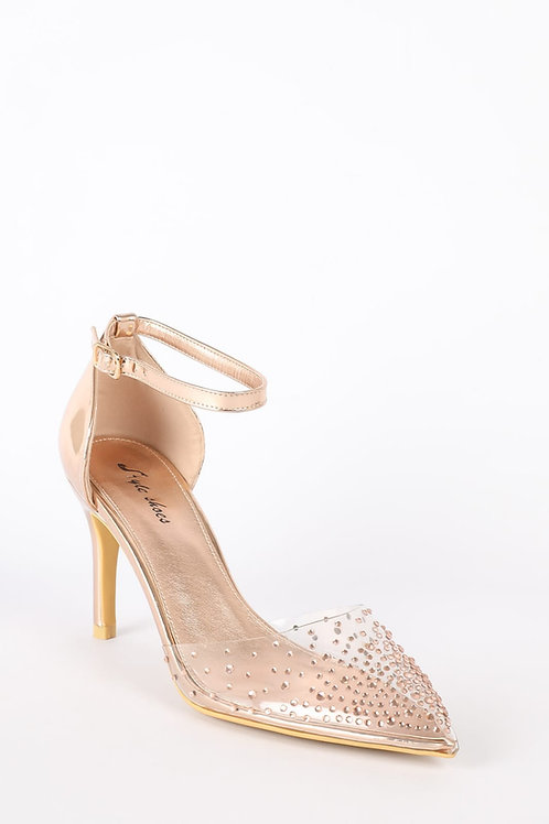 Sapato ref.126 Cindereli