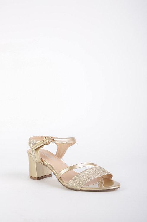 Sapato 093 Gold