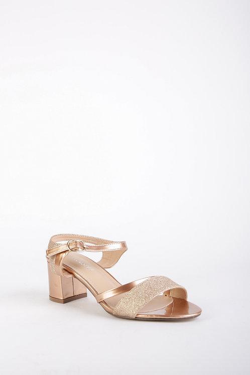 Sapato 093 Rose Gold