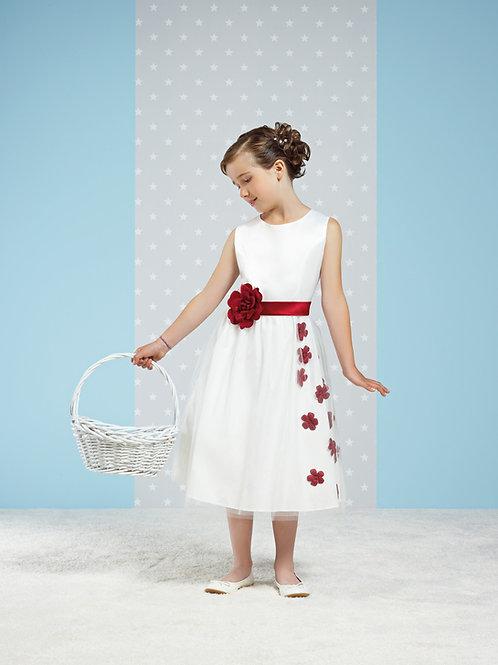 Vestido Flower