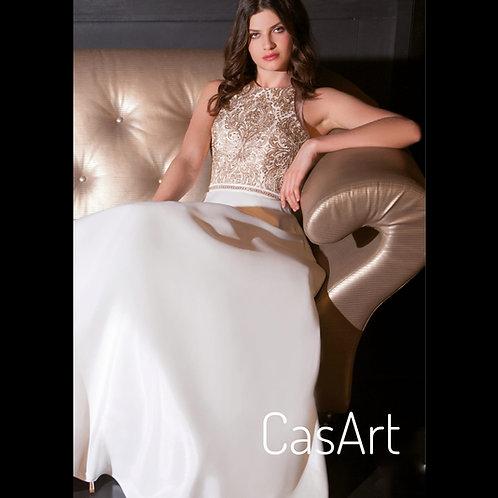 Vestido CT073