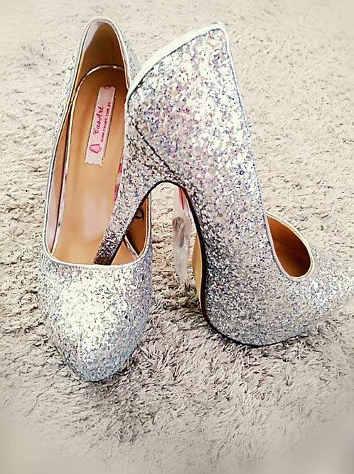 Sapato Cinderela