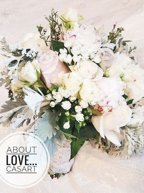 Bouquet Romantic