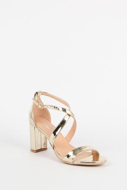 Sapato ref.150 Oro