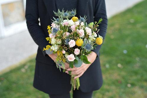Bouquet Rústico