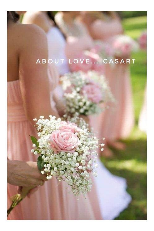 Bouquet Damas 033