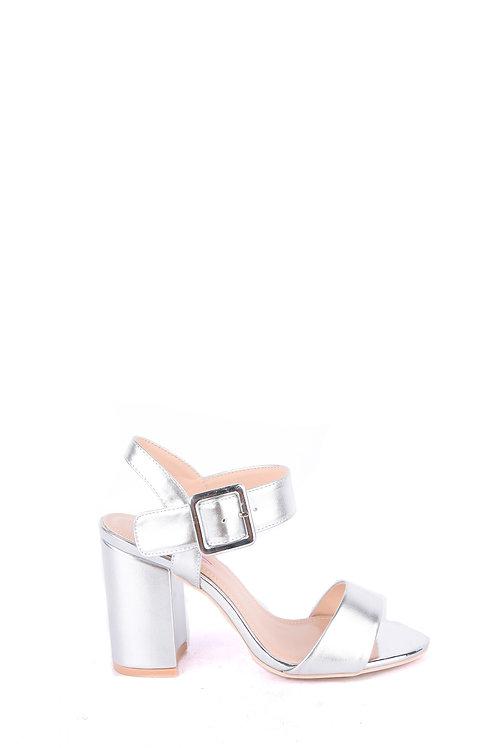 Sapato 094 Prata