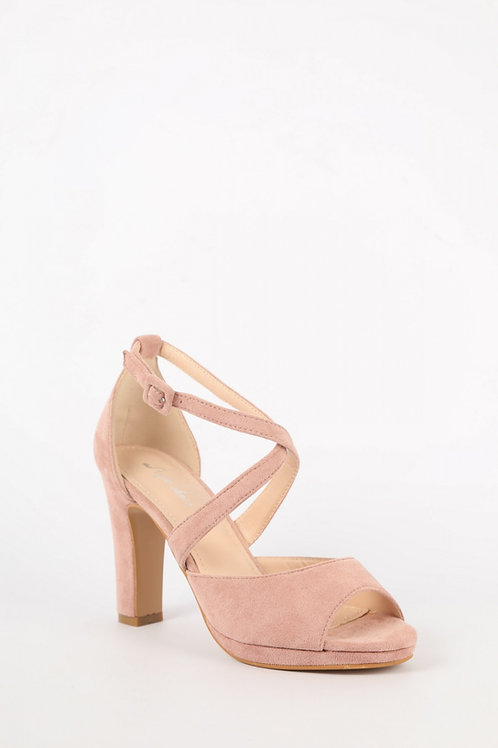 Sapato ref.149 Rose