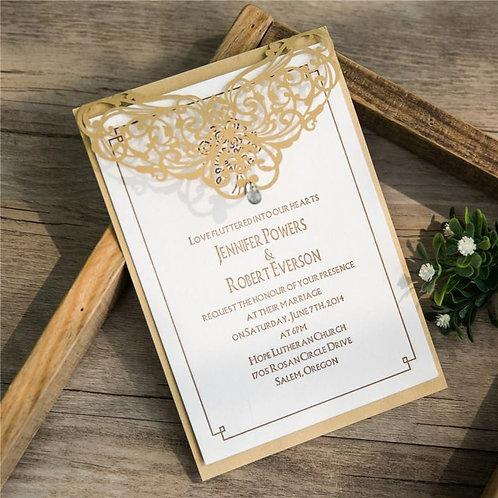Convite 057