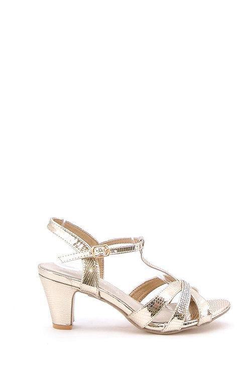 Sapato ref.144 Oro
