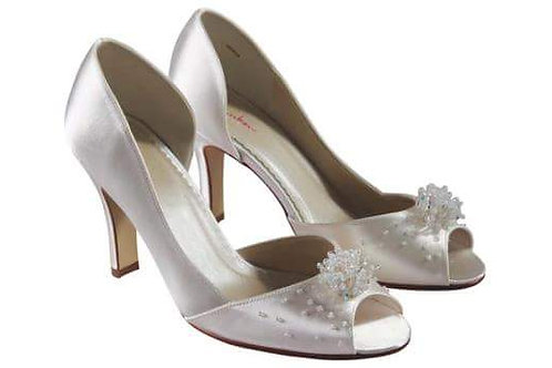 Sapato Brilhantes