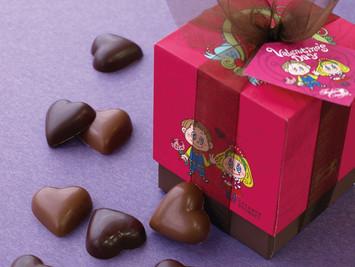St. Valentine's Day 2015
