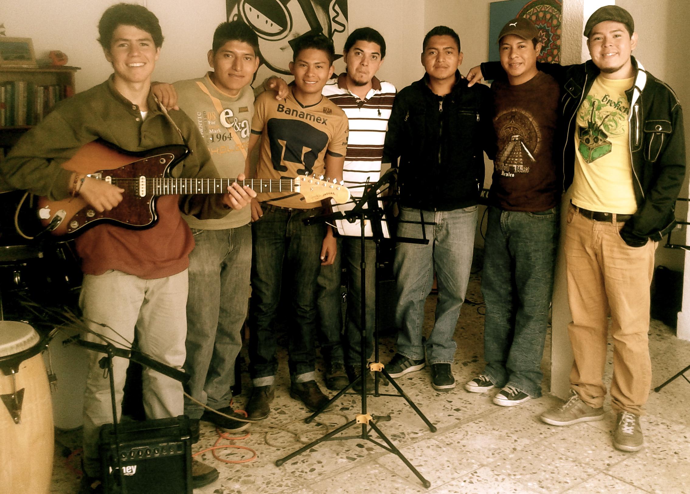 SCLC, Chiapas