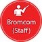 Bromcom Staff Login