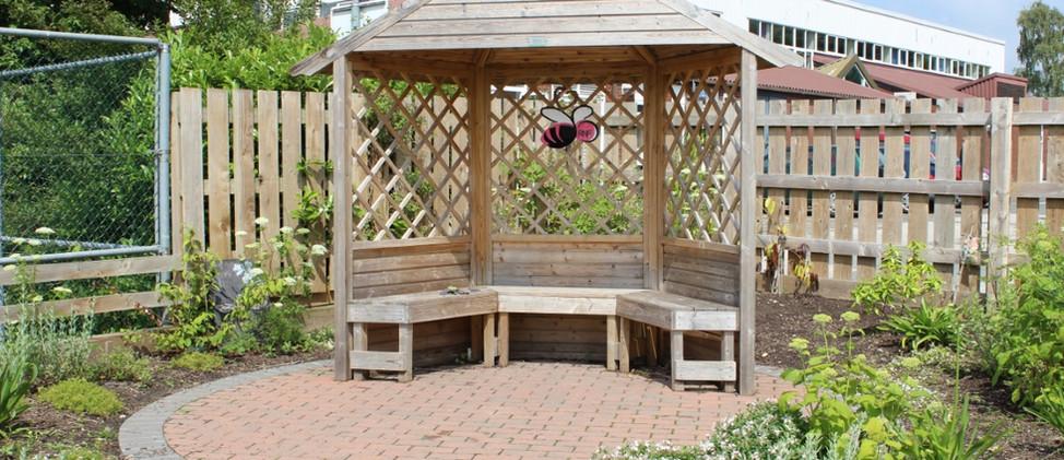 Nells Garden