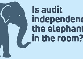 Next steps to audit independence