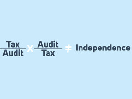 Reciprocity, referral sources and audit independence