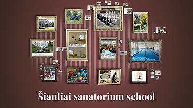 prezicom presentation sanatorium school.