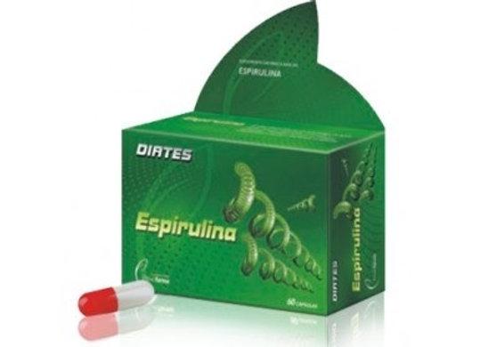 Spirulina  (Capsulas)