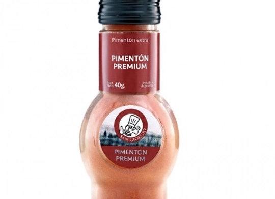 Pimentón Premium