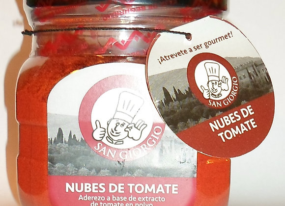Nubes de Tomate