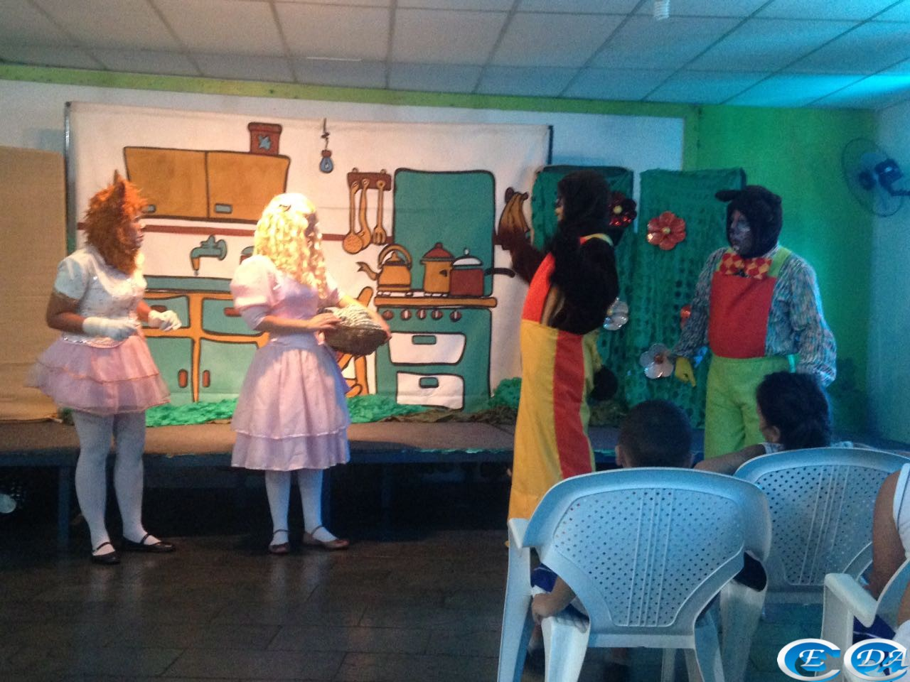 Teatro na Escola 2016 (7)