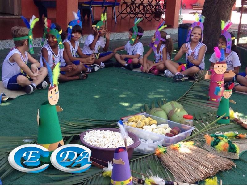 Dia do índio Manha (7)