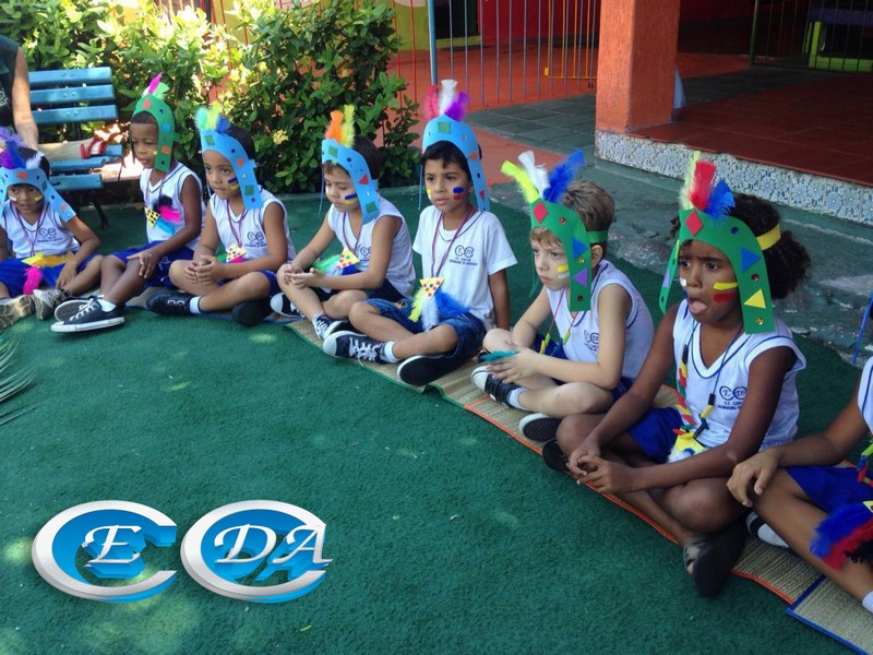 Dia do índio Manha (3)