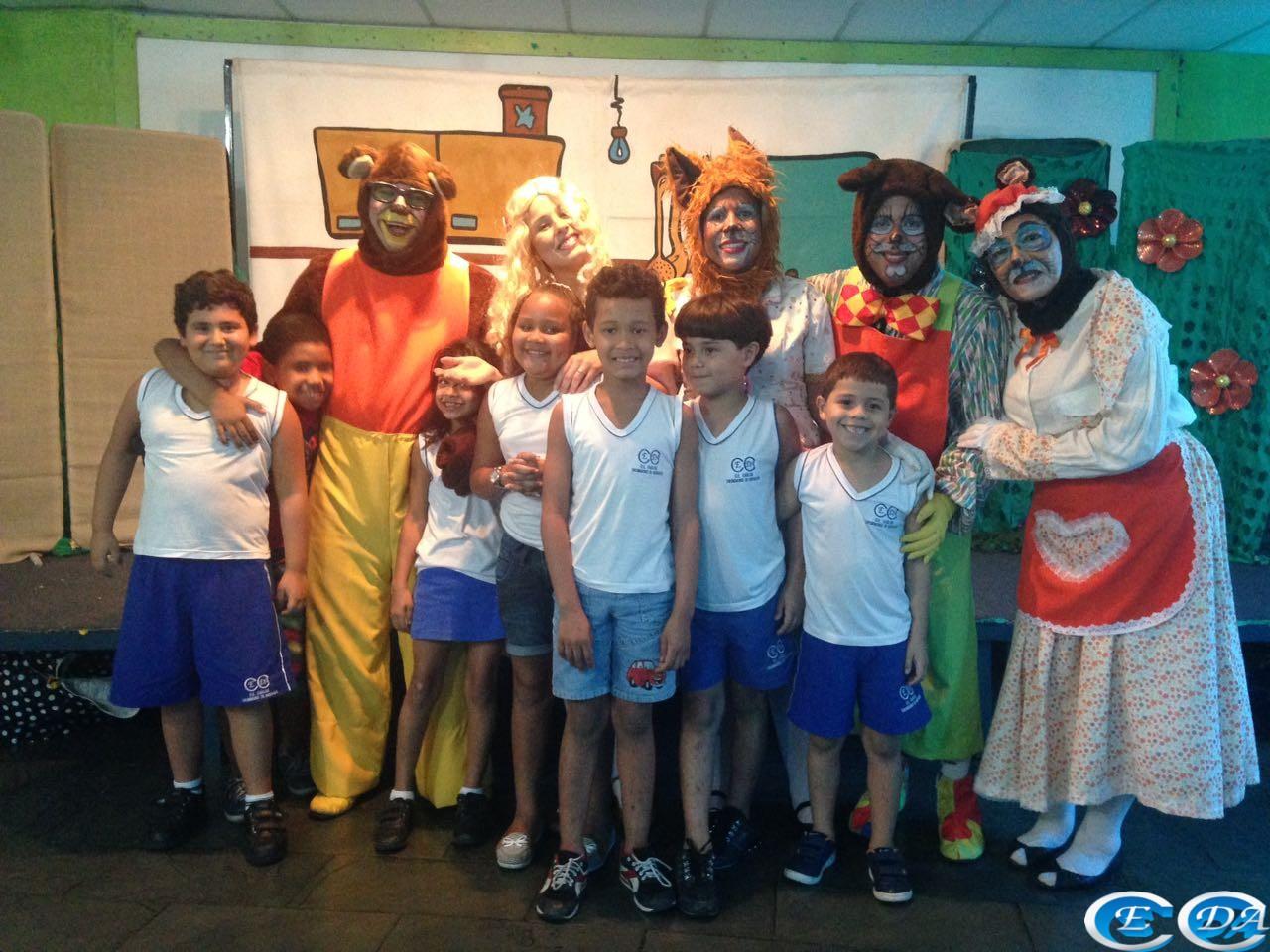 Teatro na Escola 2016 (1)