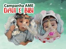 Ferroviária faz campanha para ajudar crianças com AME.