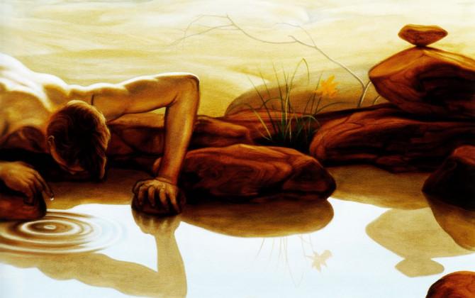 """Narciso acha feio o que não é espelho (ou porque as empresas são """"a cara"""" dos seus donos)"""