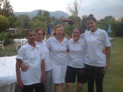 Crescent Staff