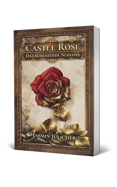 Cover Castle Rose