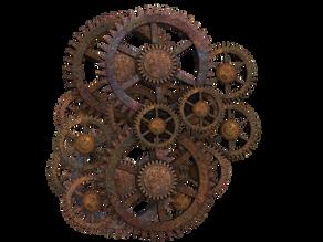 Was ist Steampunk?
