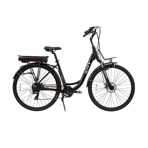 Ηλεκτρικό ποδήλατο (IWATMOTION) i-city 28'' 250W Black