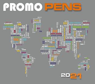 Διαφημιστικά δώρα Promo Στυλό - Πλαστικά