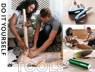 Διαφημιστικά δώρα Εργαλεία -DIY - μπρελόκ