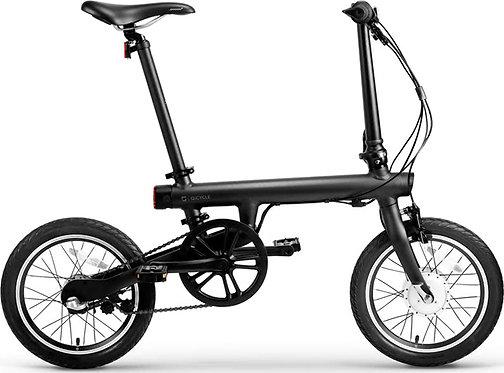 XIAOMI QI BICYCLE FOLDING ELECTRIC BIKE BLACK EU