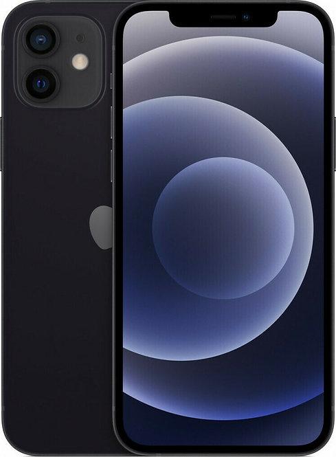 Apple iPhone 12 5G (128GB) - μαύρο