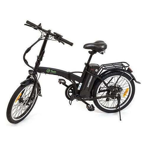 Ηλεκτρικό ποδήλατο μπαταρίας (Youin) 250W