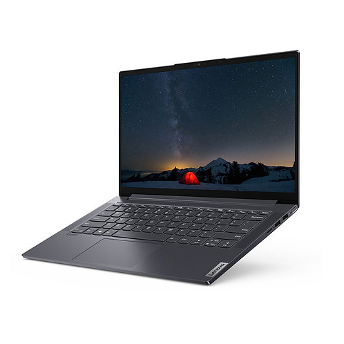 Lenovo YOGA 14'' (Ryzen 5 4500U/16G/512SSD/Windows10) SLIM7-14ARE05