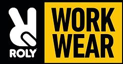 ROLY work wear logo