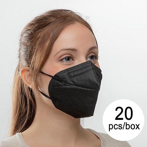 Μάσκα FFP2 - KN95 BL