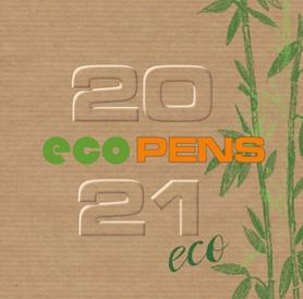 Διαφημιστικά Δώρα Promo Στυλό - Οικολογικά