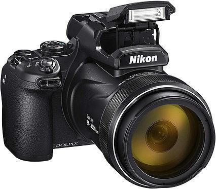 Nikon Coolpix P1000 Bridge Camera