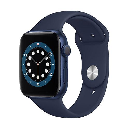 Apple Watch Series 6 44mm Sport Band