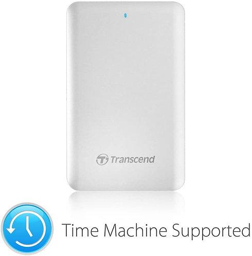 Transcend 1 TB StoreJet 500 Thunderbolt USB 3.0 SSD Mac